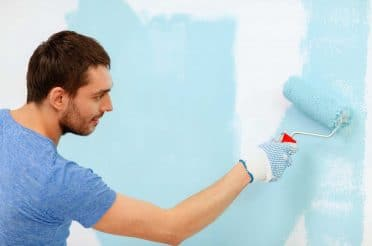 Renovierung / Malerarbeiten