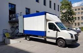 umzugsfirma berlin - weitere Dienstleistungen