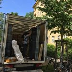 Geld sparen mit Umzugshelfer Berlin