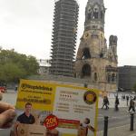 Umzug Berlin Charlottenburg