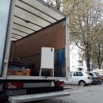 Umzug Berlin Leipzig Umzugsfirma für Fernumzüge