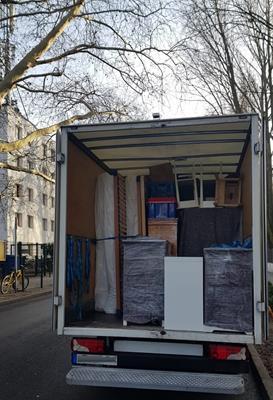 Umzugshelfer Berlin Umzug Berlin Kreuzberg