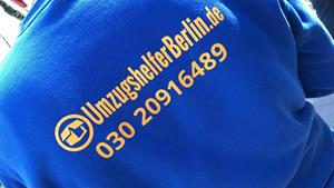 Umzugsfirma Umzugshelfer Berlin