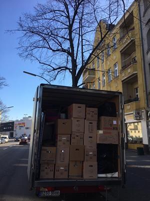 umzug berlin moabit umzugshelfer - Umzug Berlin Moabit