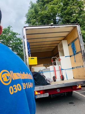 Umzug Berlin Neukölln Umzugsfirma
