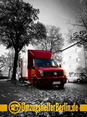 umzugsunternehmen berlin privat geschaeftskunden - Umzugsunternehmen Berlin
