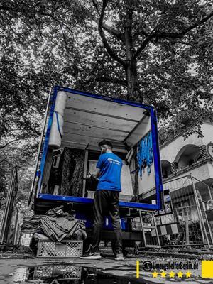 umzugsunternehmen berlin umzuege aller art - Umzugsunternehmen Berlin