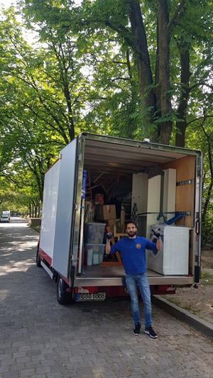 Umzug Berlin Schmöckwitz Preis