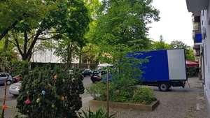 Umzug Berlin Weissensee Umzugsfirma Berlin